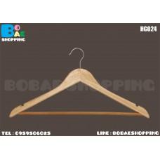 ไม้แขวนเสื้อ HG024